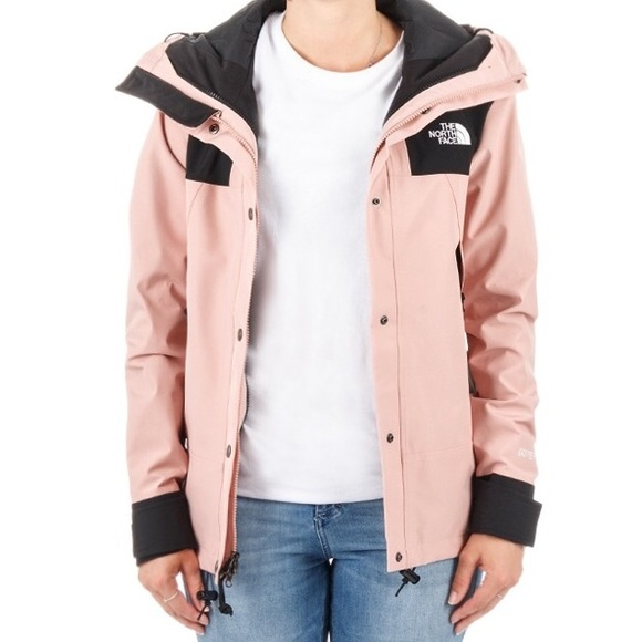 331a3dbf7 The Northface 1990 Mountain Gore-Tex Jacket Pink